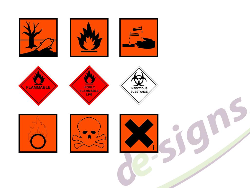 Health Amp Safety De Signs