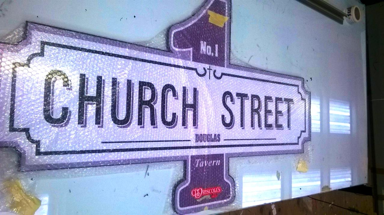 1Church Street A