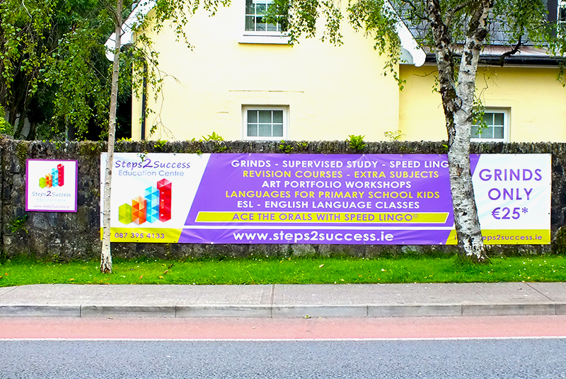 Banners, Graphics & Promotional - De Signs