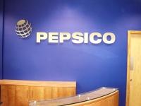 Corporate Branding for Pepsico