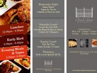 Company branding Letterhead & business card